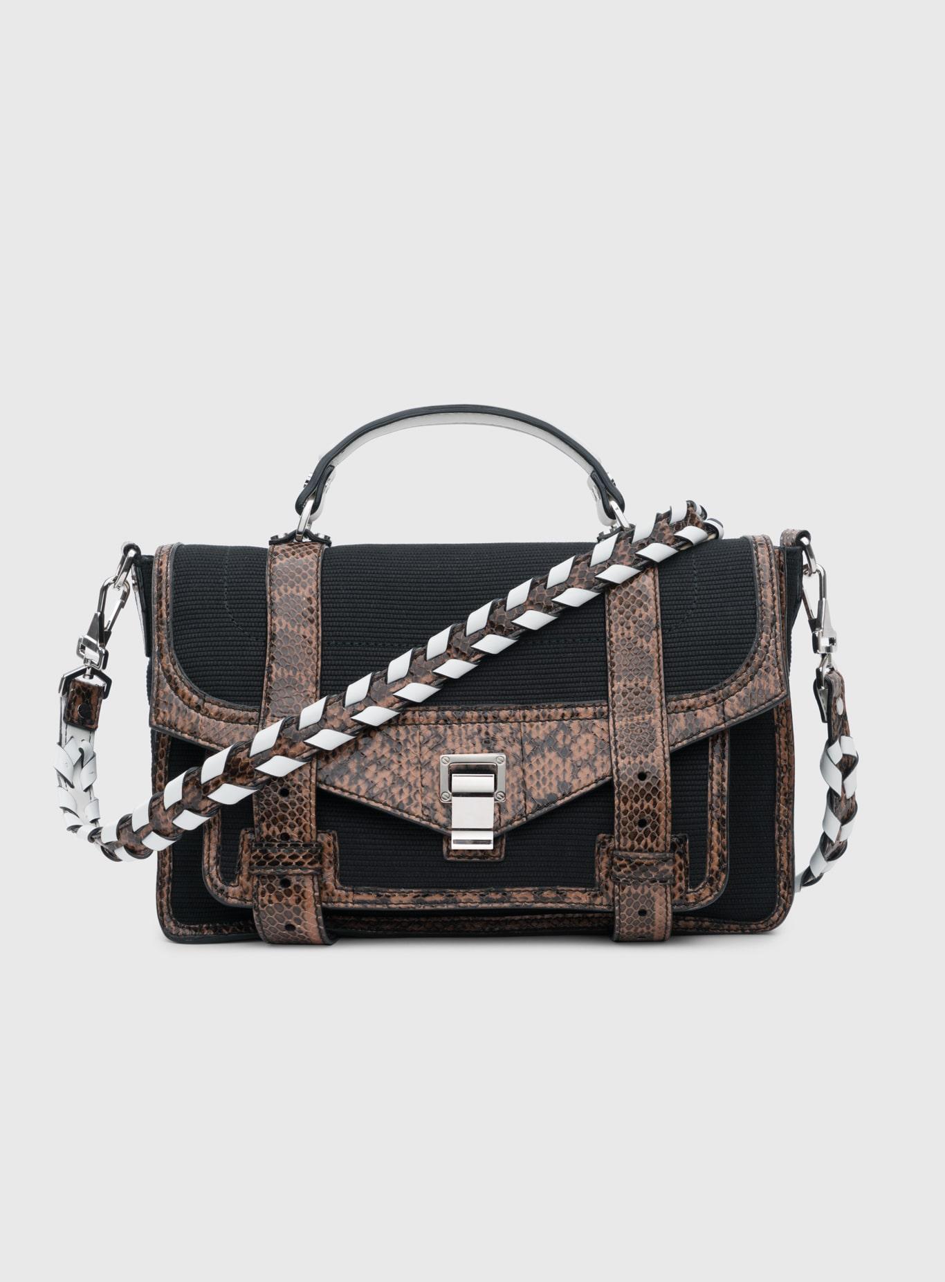 5d51e846da Proenza Schouler Resort 2017 Bag Collection | Spotted Fashion