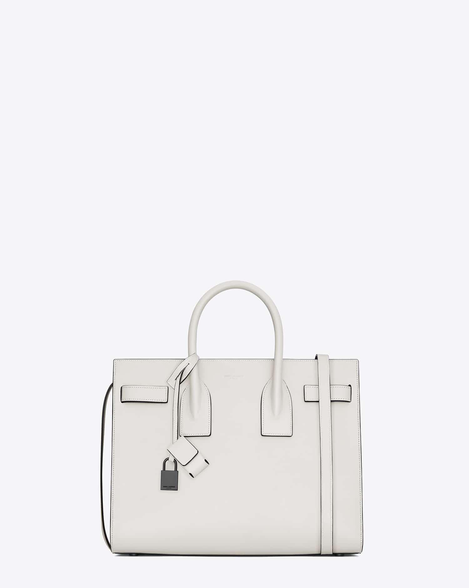 8710c034e70 Saint Laurent Cruise 2017 Bag Collection   Spotted Fashion