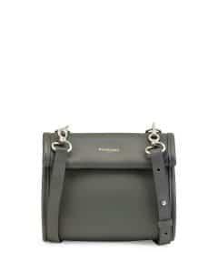 Balenciaga Gray Tool XS Satchel Bag