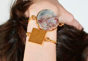 Celine Coin Bracelets