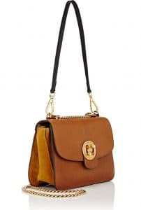 Chloe Mily Shoulder Bag 1