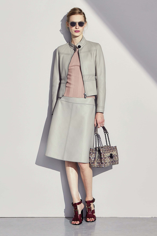 Borse Estate Bottega Veneta : Bottega veneta pre fall bag collection spotted fashion