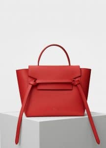 a540fda87a Celine Summer 2017 Bag Collection Featuring the Clasp Bag