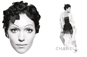 Chanel Spring/Summer 2017 Ad Campaign 10