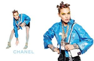Chanel Spring/Summer 2017 Ad Campaign 6