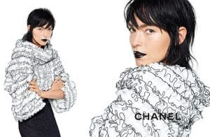 Chanel Spring/Summer 2017 Ad Campaign 9