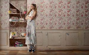 Fendi Spring/Summer 2017 Ad Campaign 10