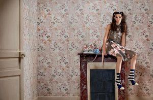 Fendi Spring/Summer 2017 Ad Campaign 15