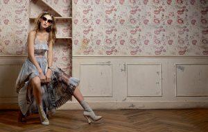 Fendi Spring/Summer 2017 Ad Campaign 4