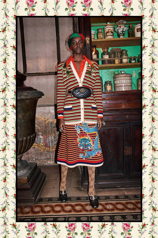 7b129241f720de Gucci Pre-Fall 2017 Bag Collection   Spotted Fashion