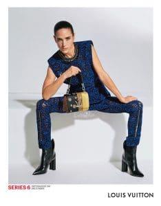 Louis Vuitton Spring/Summer 2017 Series 6 Ad Campaign 12
