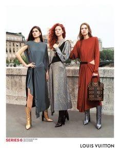 Louis Vuitton Spring/Summer 2017 Series 6 Ad Campaign 15