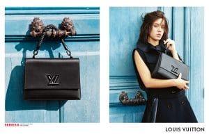 Louis Vuitton Spring/Summer 2017 Series 6 Ad Campaign 4