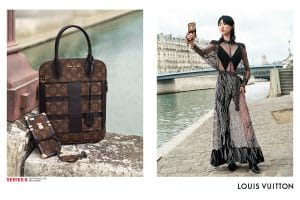 Louis Vuitton Spring/Summer 2017 Series 6 Ad Campaign 6