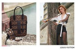 Louis Vuitton Spring/Summer 2017 Series 6 Ad Campaign 7