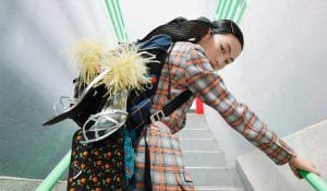 Prada Spring/Summer 2017 Ad Campaign 13