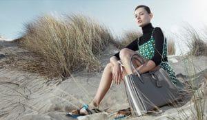 Prada Spring/Summer 2017 Ad Campaign 8