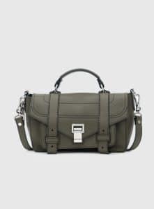 Proenza Schouler Cypress PS1+ Tiny Bag