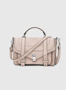 Proenza Schouler Sand PS1+ Medium Bag