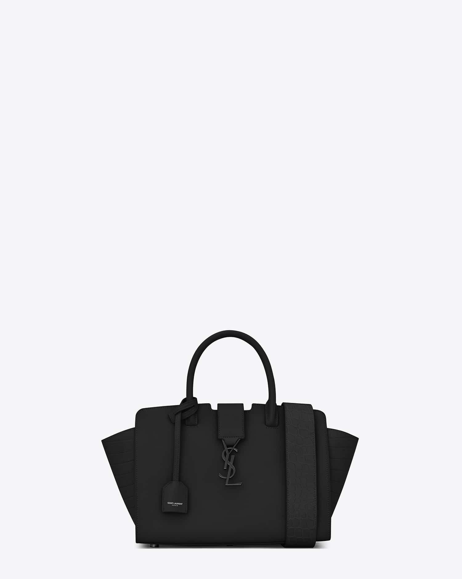 Saint Laurent Spring Summer 2017 Bag Collection Spotted