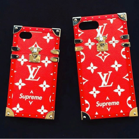iphone x case louis vuitton