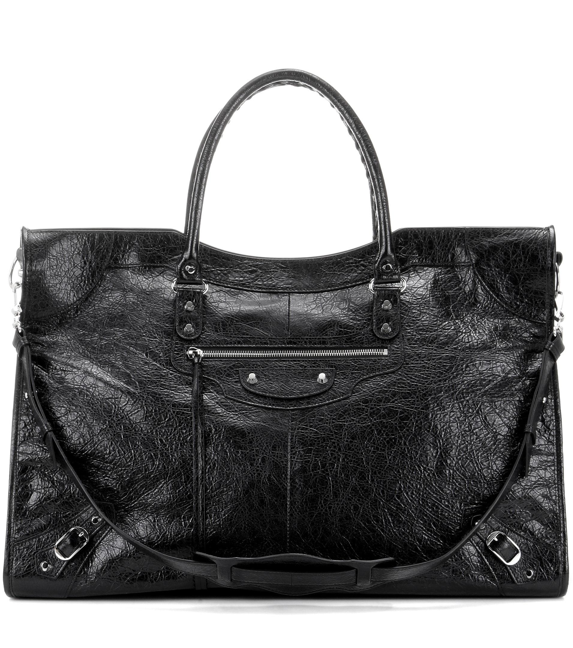 2017 Fashion CollectionSpotted Bag Balenciaga Springsummer dxWBrCoe