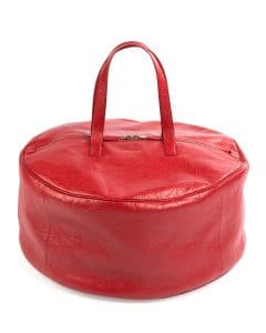 Balenciaga Brick Large Air Hobo Top Handle Bag