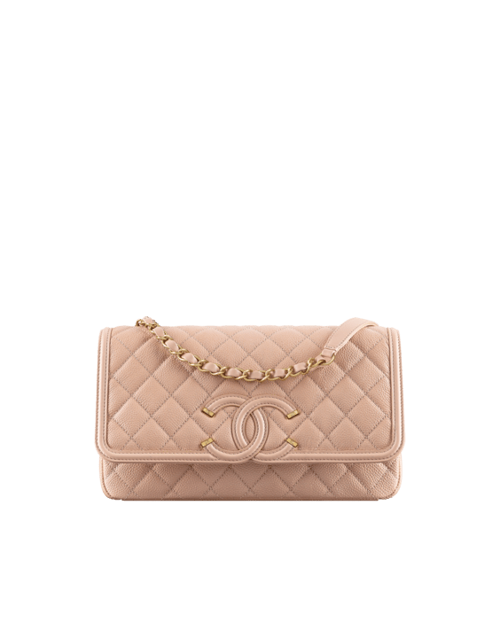 Chanel Spring Summer 2017 Act 1 Bag Collection With Us