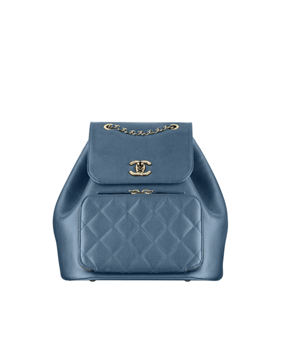 Chanel Spring/Summer 2017 Act 1 Bag Collection with US ...