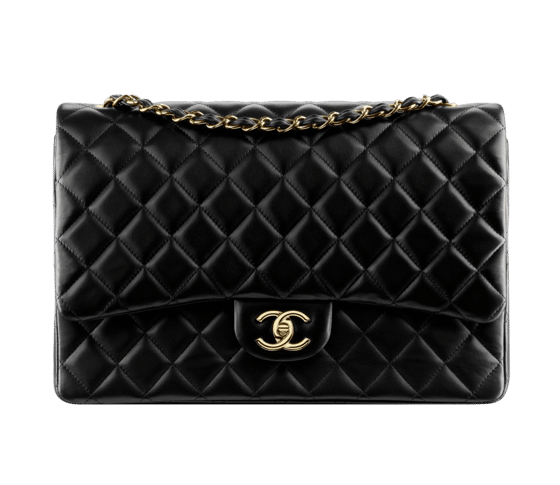 Chanel Maxi Classic Flap Bag