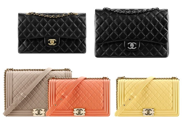 604370190c6b The Best City To Buy A Chanel Bag in 2017