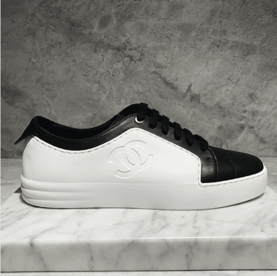 Chanel Sneakers From Cruise and Spring