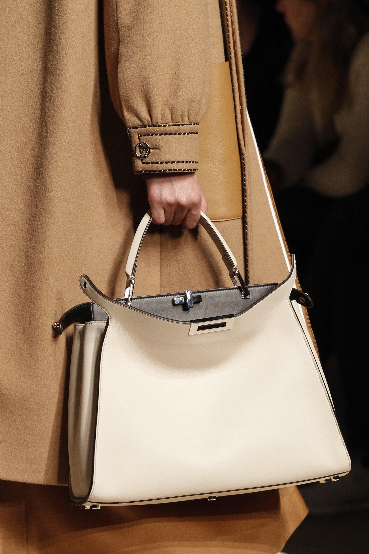 Fendi Handbags Fall 2017