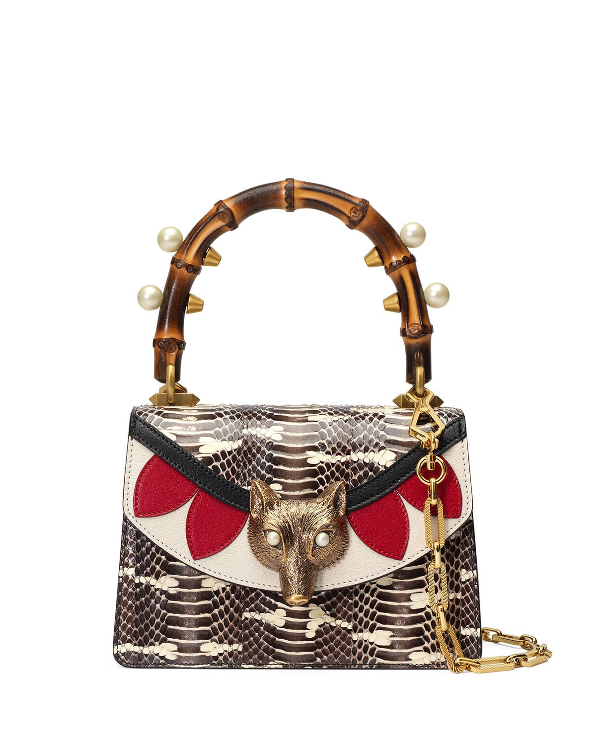 7eea73dc165 Gucci Spring Summer 2017 Bag Collection