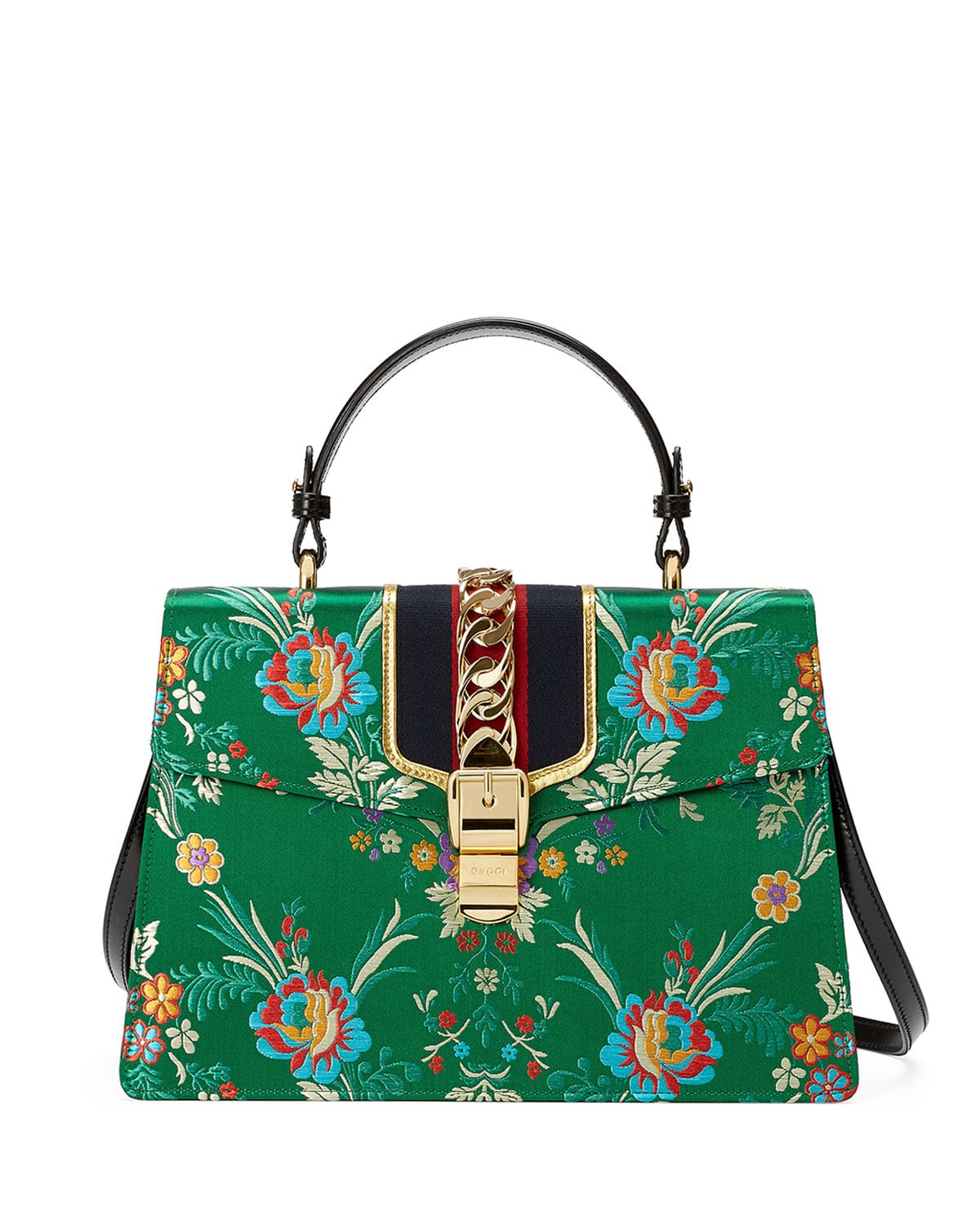 5fd3e48c7ff Gucci Spring Summer 2017 Bag Collection