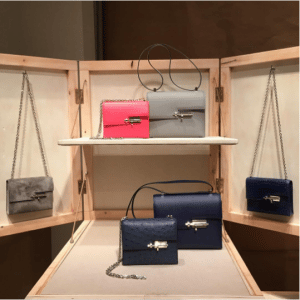 Hermes Verrou Chaine and Shoulder Bags