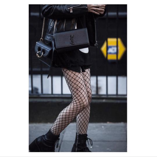 Julien Boudet - London Fashion Week