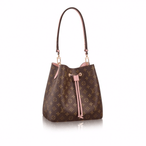 Louis Vuitton Trash Bags Gallery Louis Vuitton Monogram Canvas Neonoe Bag Reference Guide Spotted