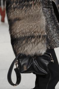 Marc Jacobs Black Shoulder Bag 2 - Fall 2017