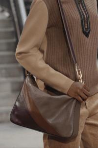 Marc Jacobs Brown/Camel Shoulder Bag - Fall 2017
