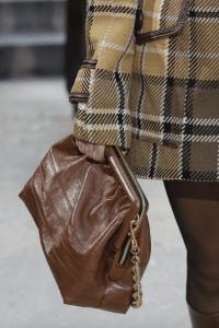 Marc Jacobs Camel Chain Shoulder Bag - Fall 2017