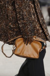 Marc Jacobs Camel Shoulder Bag - Fall 2017