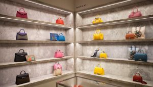 Moynat Le Trunk Show at Barneys Beverly Hills 2