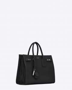 Saint Laurent Sac De Jour Souple Bag 3