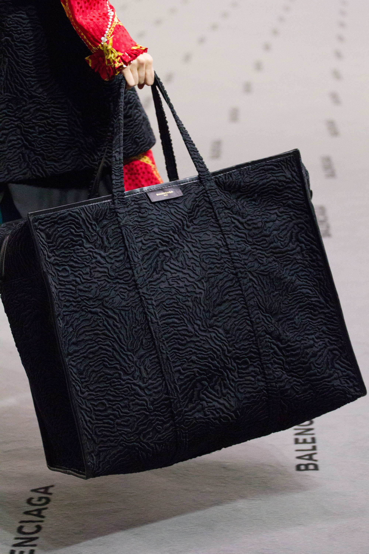 Balenciaga Fall Winter 2017 Runway Bag Collection