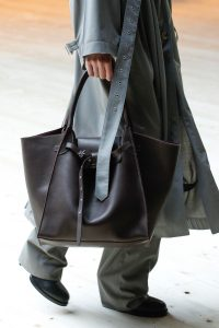 Celine Black Tote Bag - Fall 2017