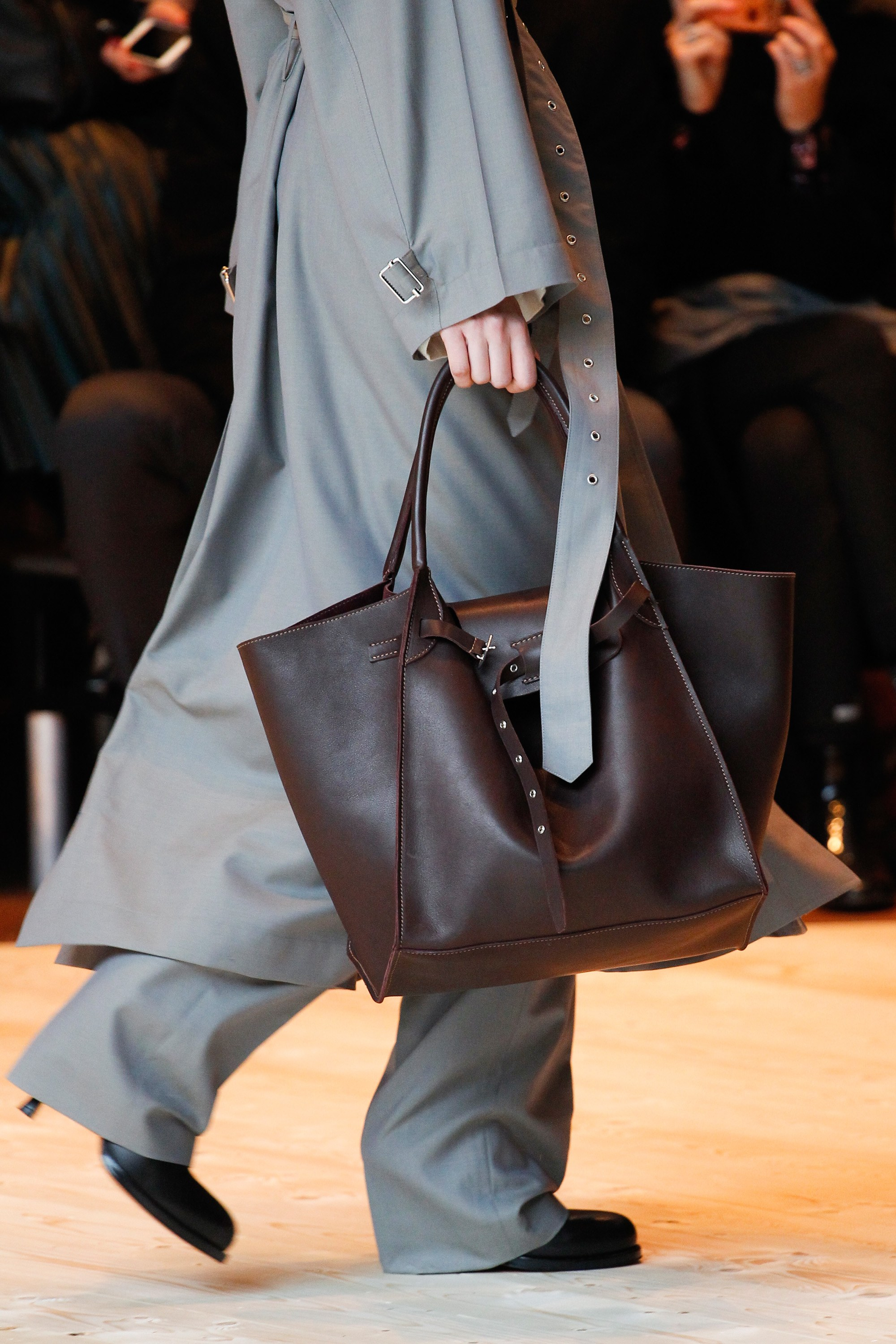 Celine Fall/Winter 2017 Runway Bag Collection – Spotted ...