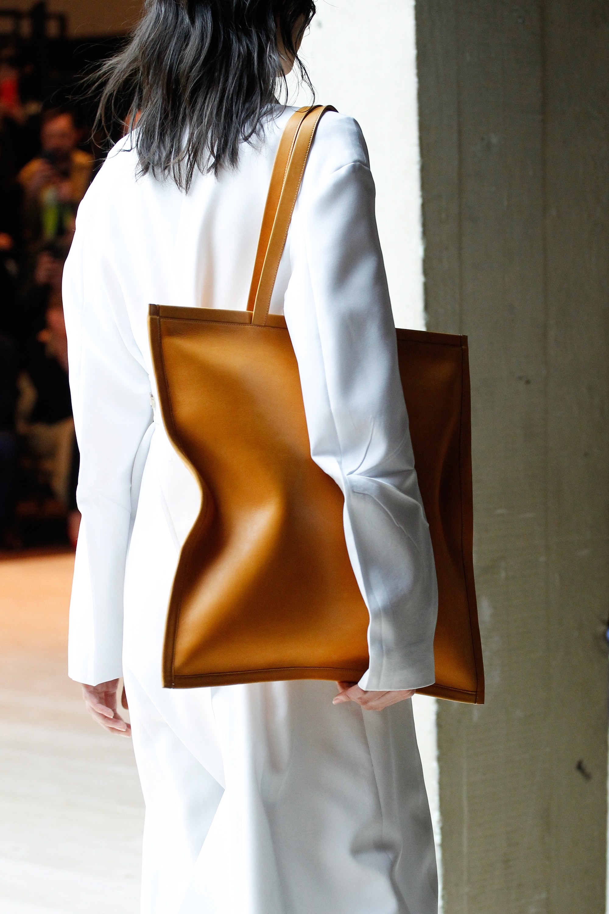 celine fallwinter 2017 runway bag collection spotted