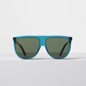 Celine Thin Shadow Sunglasses