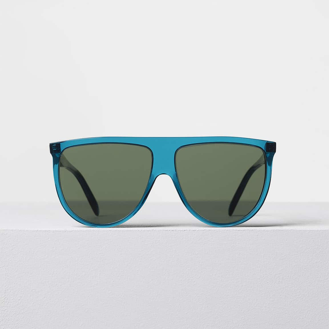 58e79288c908 Celine Thin Shadow Sunglasses